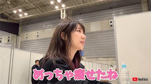 柏木由紀 握手会 AKB48 握手会女王