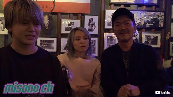 島田紳助 misono 後編 動画 侍 引退 便所 名を名乗れ