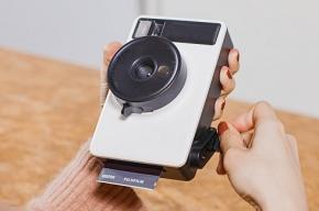 インスタントカメラ トイカメラ チェキ