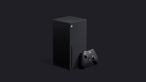 マイクロソフトが「Xbox Series X」の新たな詳細情報を発表