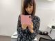 小倉優子が第3子妊娠、ゆったりしたワンピース姿で報告 仕事は「体調と相談しながら」