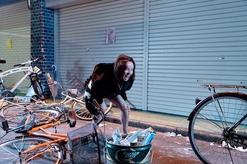 「初恋」は日本映画の新たな地平を切り開く大傑作!ベッキーのブチギレと窪田正孝の男気に咽び泣け!