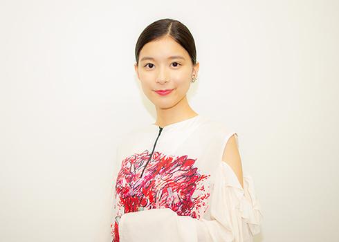 芳根京子 23歳 誕生日 twitte Instagram