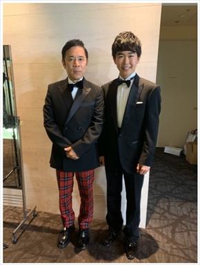 鈴木福 中学校 卒業式 新型 コロナ 休校 政府 要請 ブログ 岡村隆史