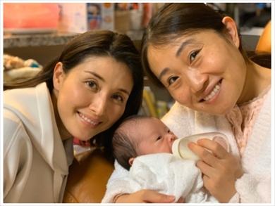 東尾理子 キンタロー。 橋本マナミ 妊娠 ちびキンちゃん 第1子 出産 不妊治療 ブログ