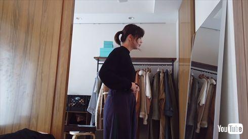 本田翼 ほんだのばいく ファッション コーディネート お着替え YouTube