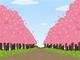 東京都、長時間の花見はやめるよう要請 「人混みを避け、咳エチケット心掛けて」
