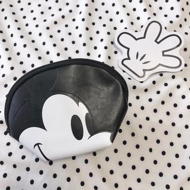 ミッキーマウスポーチ 2個セット