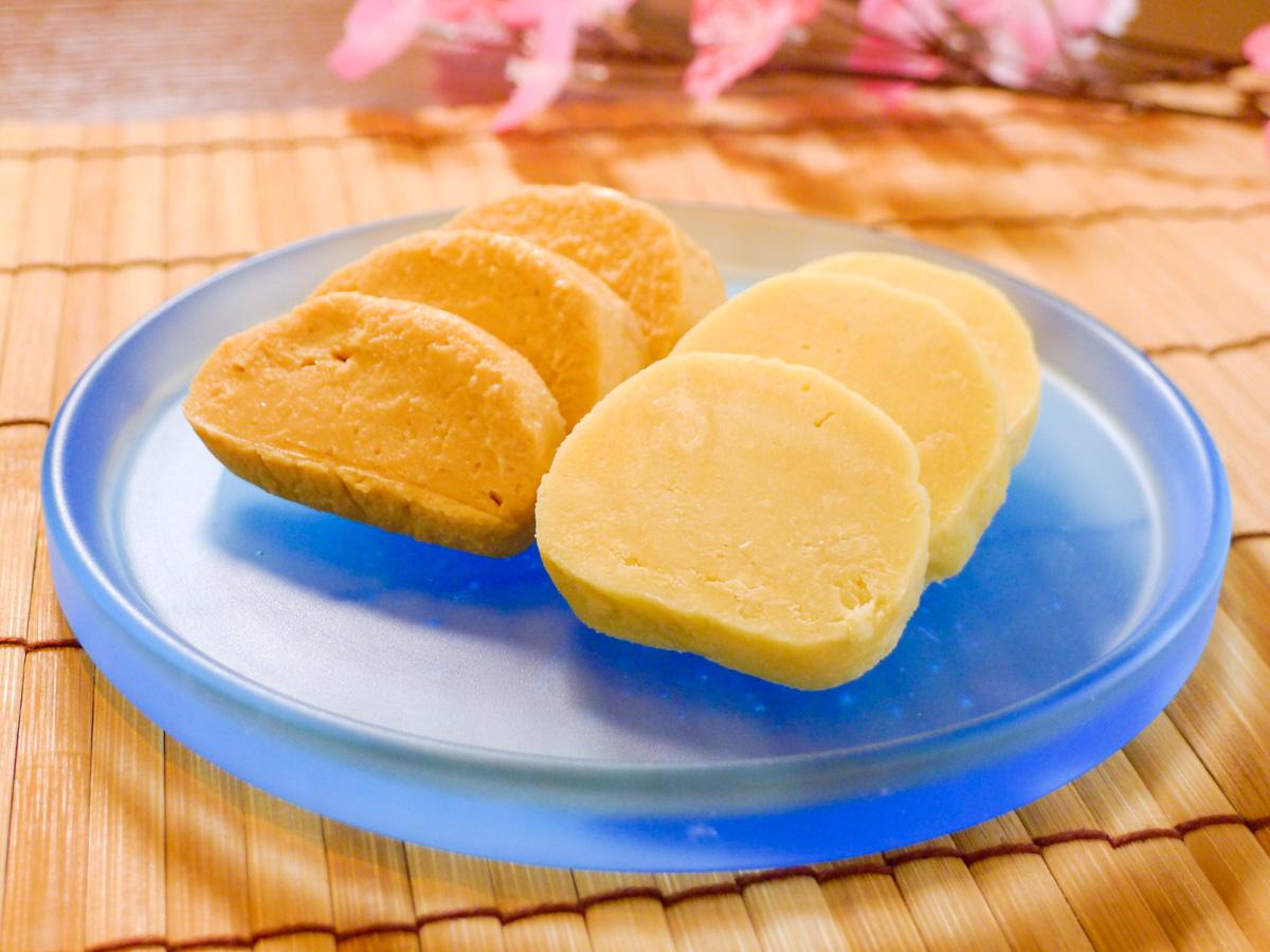 古代チーズ「蘇」