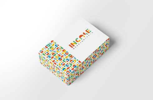 防災 遊びながら学べる ボードゲーム INCASE 3.11