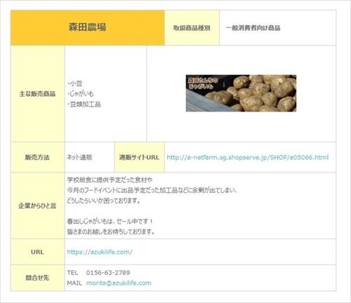 札幌商工会議所 緊急在庫処分