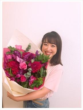 川田裕美 妊娠 結婚 女子アナ ブログ
