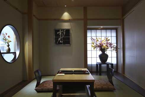 mihaku 料亭 テレワーク 食事 ランチ 注文 7時間 滞在 京都 瓢斗 香水亭 京都瓢喜