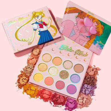 uColour  pop × Sailor moon
