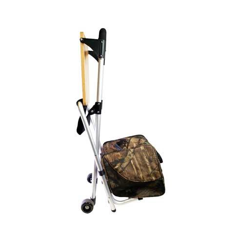 サンコー どこでもキャリー&テーブルチェア バッグ
