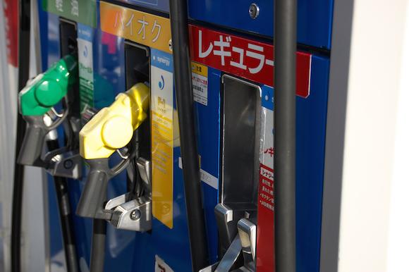 レギュラーガソリン 値下げ 全国平均 8週連続 新型コロナ