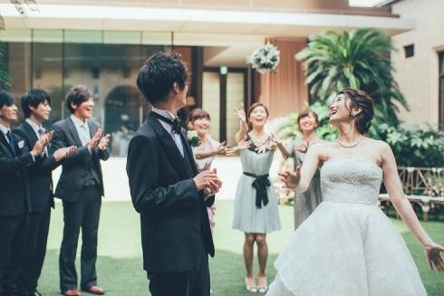 コロナと結婚式