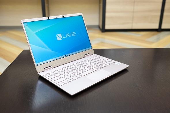 カエルDX LAVIE Note Mobile