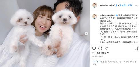篠田麻里子 出産 元AKB48