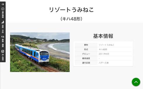 国鉄型 キハ40 リゾート みのり うみねこ 三陸鉄道 八戸線 陸羽東線 しらかみ くまげら