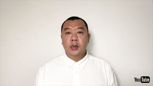 TKO 木下隆行 パワハラ YouTube 松竹芸能 チャンネル