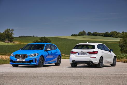 BMW 1シリーズ クリーンディーゼル