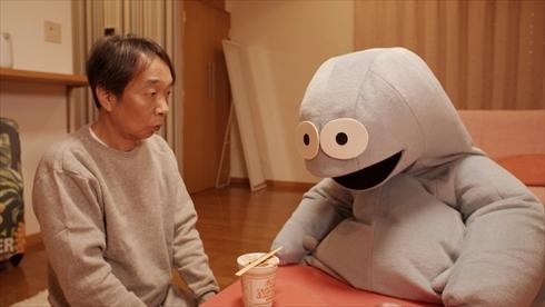 ギャルと恐竜 アニメ 実写 森もり子 トミムラコタ ポプテピピック