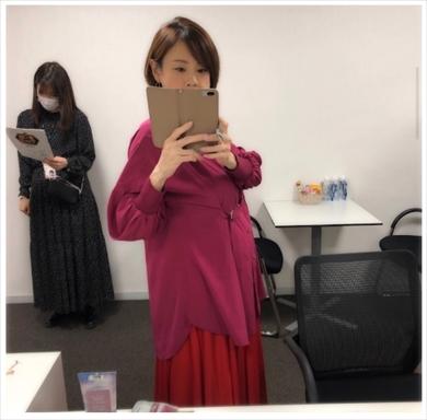 高橋真麻 妊娠 出産 立ち会い出産 コロナ 面会 配偶者 夫 ブログ