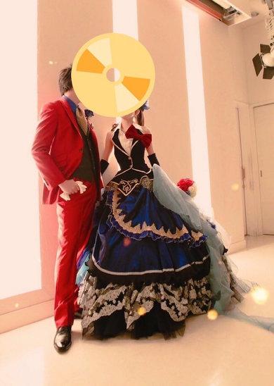 あなたのウエディングドレスが見たいです