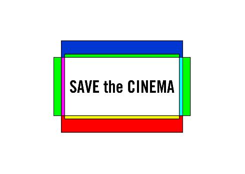 SaveTheCinemaのロゴ