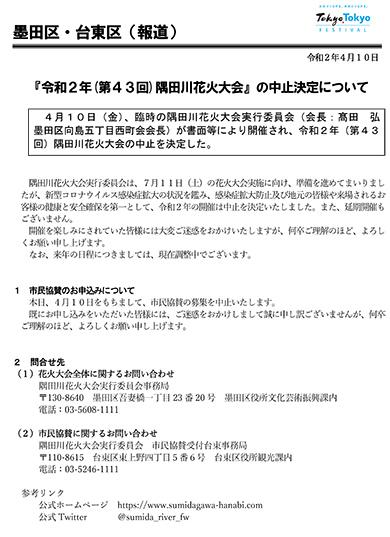 墨田区 花火