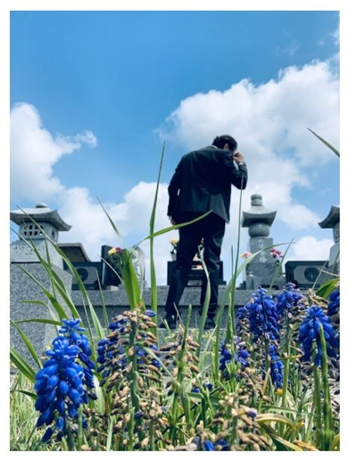 大沢樹生 母 逝去 四十九日 納骨式 新型コロナ