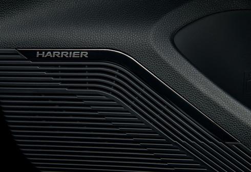 トヨタ ハリアー 新型