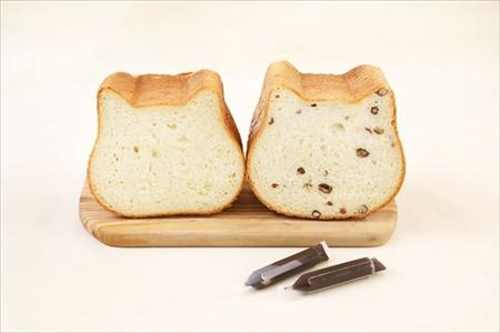 ねこねこ食パン通信販売