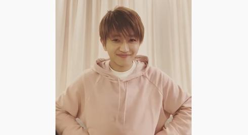 倖田來未 おうち時間 みんなで過ごすおうち時間
