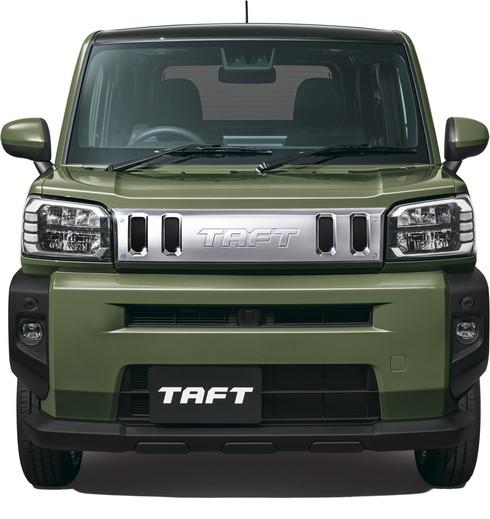ダイハツ タフト SUV