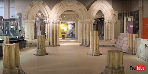 「釘を刺した羊の心臓」「ゾンビみたいなフグ」 世界の博物館がキュレーターバトルで奇妙な収蔵品を公開