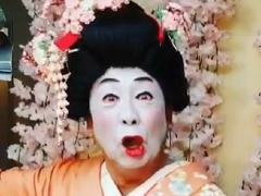 太夫 小梅 梅沢 富美男