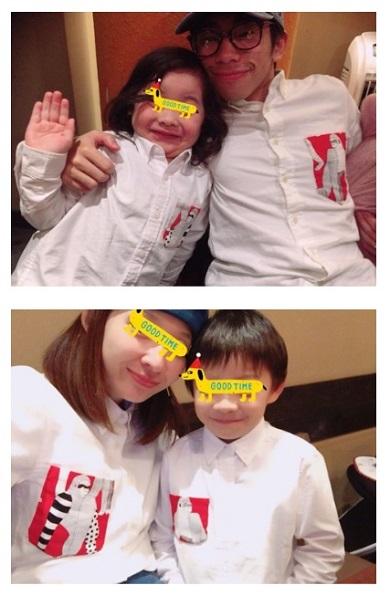 織田信成 妻 ブログ