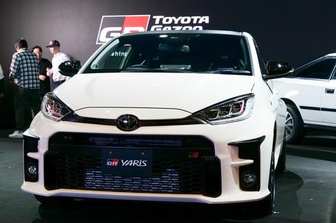 トヨタ ヤリスクロス SUV