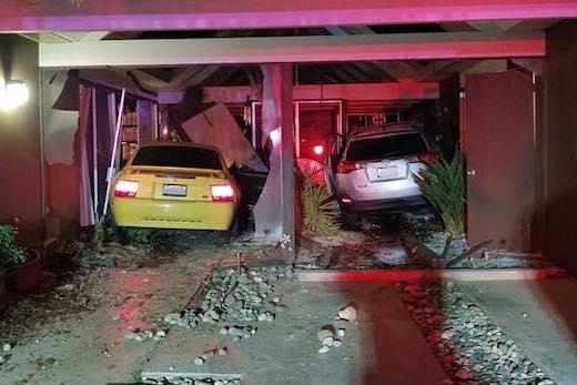 事故 事件 海外 マスタング 飲酒運転 窃盗 RAV4