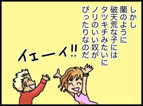 直江あきさんGALS