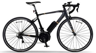 バイク 自転車 右側