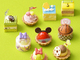 「おうちカフェ」にもぴったり! コージーコーナーからディズニー×スポーツのプチケーキが登場