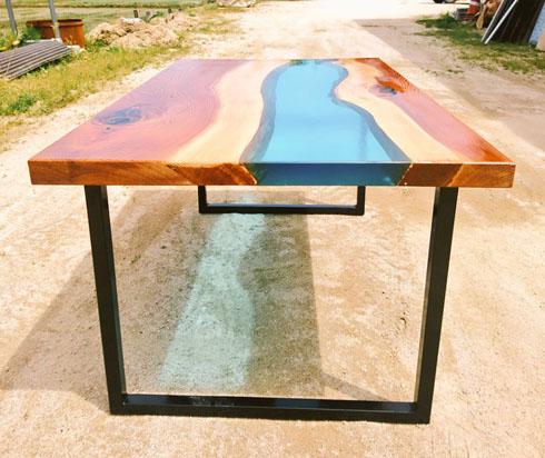 リバーテーブル