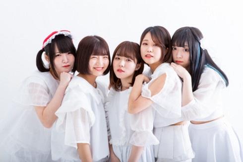 七味 五味 仕分け アイドル ダイナマイト・マリン THE BANANA MONKYS Twitter ツイート
