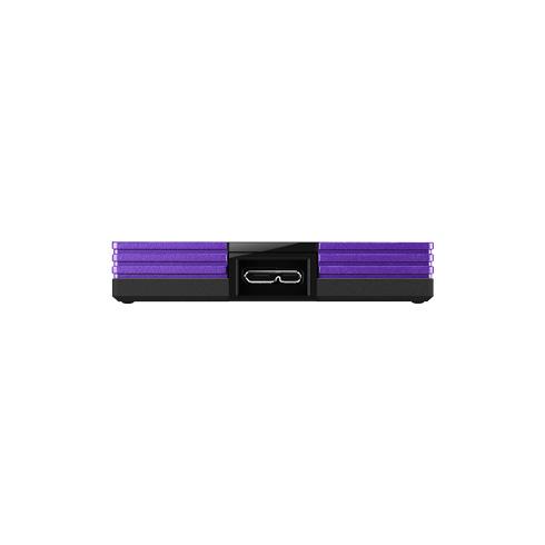 ポータブルHDD 1TBタイプ『初号機モデル』・端子形状