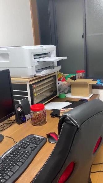 プリンタ 紙 消失 ピタゴラスイッチ