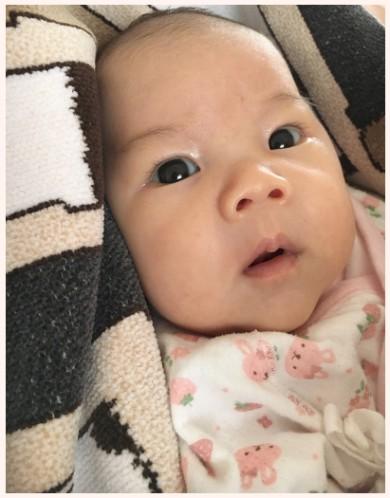 上原さくら ブログ 赤ちゃん 出産 娘