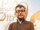 庵野秀明監督、還暦の誕生日にお祝いのメッセージぞくぞく 「ウルトラマン60」な記念写真も公開
